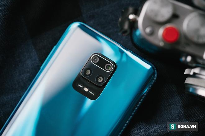 5 lý do khiến Redmi Note 9S trở thành lựa chọn tầm trung khó bàn cãi - Ảnh 8.