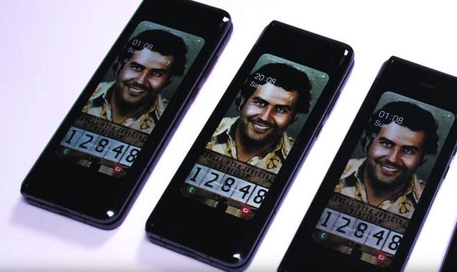 Anh trai trùm ma túy Pablo Escobar kiện Apple đòi 2,6 tỷ USD vì lỗi bảo mật iPhone - Ảnh 1.