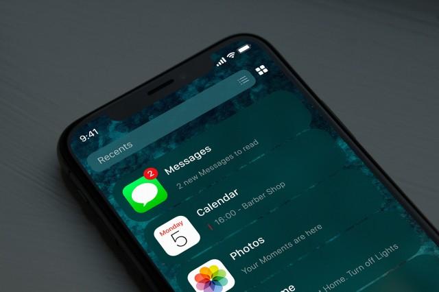 Apple ấn định ngày ra mắt iOS 14 - Ảnh 2.