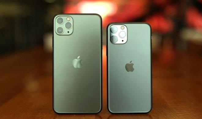Apple bị kiện vì tên gọi iPhone trùng với một mẫu smartphone Android - Ảnh 1.