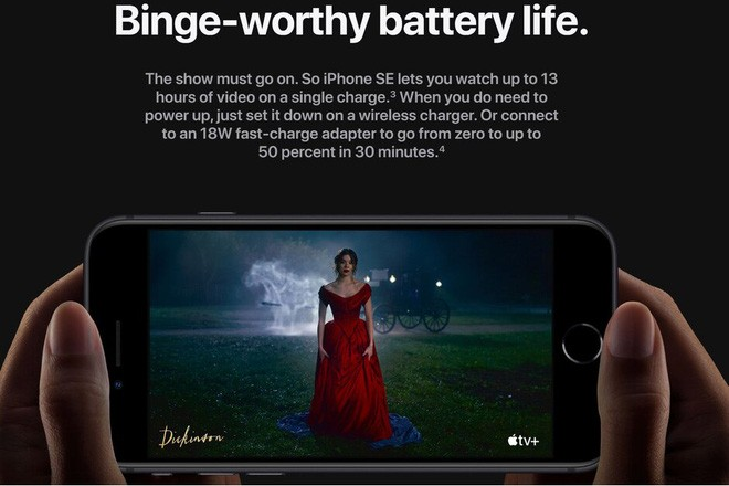 Bài thử nghiệm pin cho thấy iPhone SE 2020 là một nỗi thất vọng lớn ngay cả khi bạn không hay sử dụng tác vụ nặng - Ảnh 3.