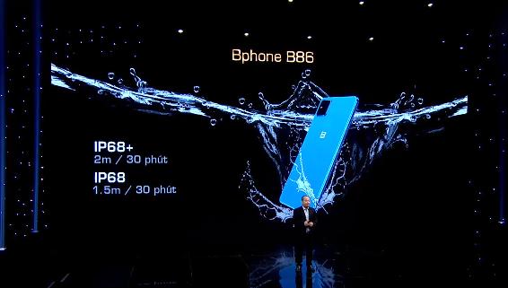 Bkav ra mắt 4 phiên bản Bphone mới không có nút bấm vật lý, giữ nguyên thiết kế không cằm, trán cao, giá từ 5,49 triệu - Ảnh 7.