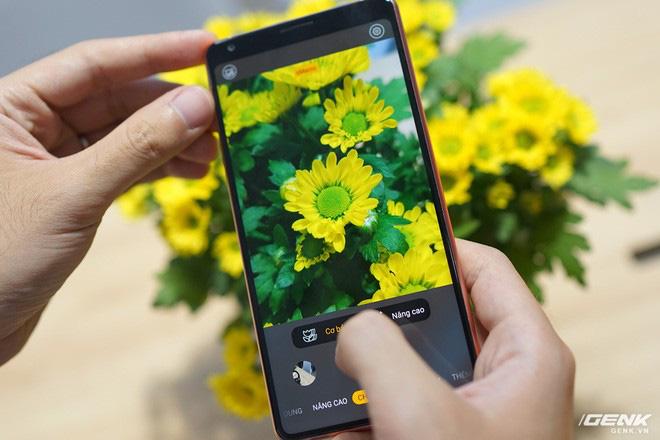 Cận cảnh Bphone B86: Chống nước IP68 Plus, camera kép như 5 camera, Snapdragon 675, eSIM, giá 8.99/9.99 triệu - Ảnh 9.