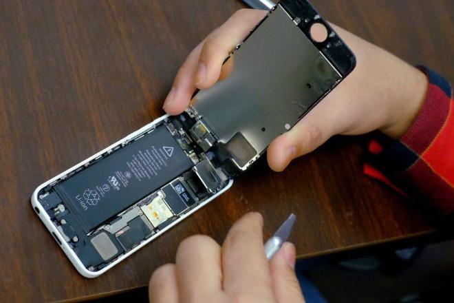 Cẩn trọng với những chiếc iPhone giá rẻ được bán tràn lan trên thị trường - Ảnh 2.