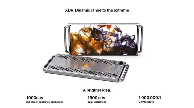 """Concept iPhone 12 """"điên rồ"""" chưa từng thấy, trông chẳng khác gì cái bàn nạo phô mai được gắn bánh xe như Mac Pro - Ảnh 7."""