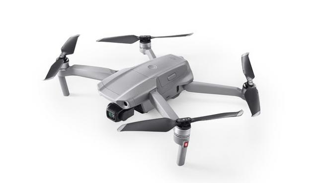 Đánh giá chi tiết Mavic Air 2 - Drone mới ra của DJI