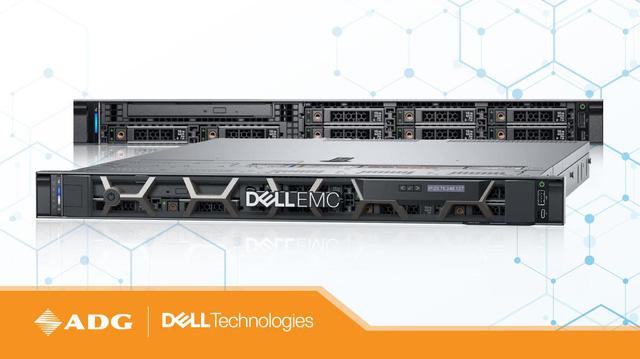 Đánh giá Dell EMC PowerEdge R340: Sự lựa chọn hàng đầu của các doanh nghiệp cho việc quản lý từ xa - Ảnh 1.