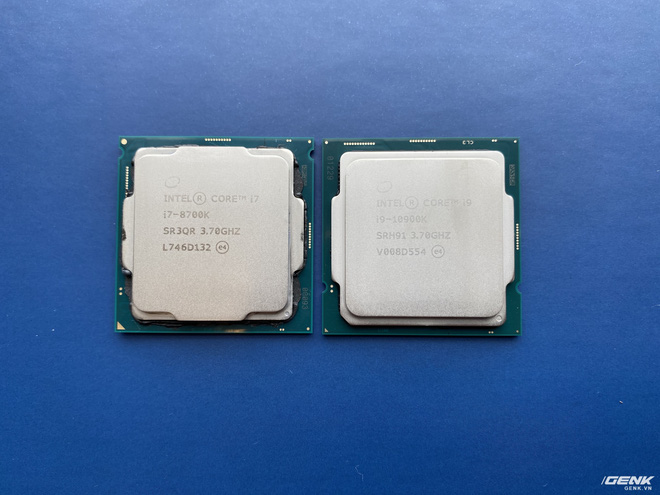 Đánh giá Intel Core i9-10900K: Xứng danh CPU chơi game tốt nhất thị trường - Ảnh 2.