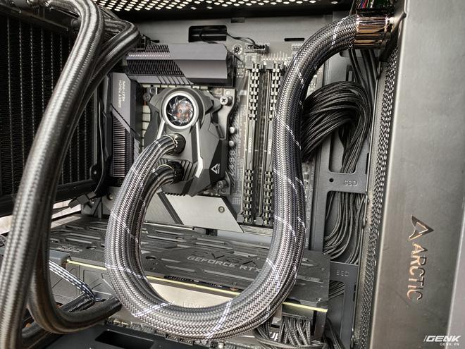 Đánh giá Intel Core i9-10900K: Xứng danh CPU chơi game tốt nhất thị trường - Ảnh 4.