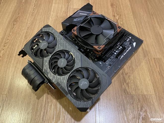 Đánh giá Ryzen 3 3100: đòn chí mạng của AMD dành cho Intel, sẵn sàng đối đầu cả CPU giá đắt gấp rưỡi của đối thủ - Ảnh 3.