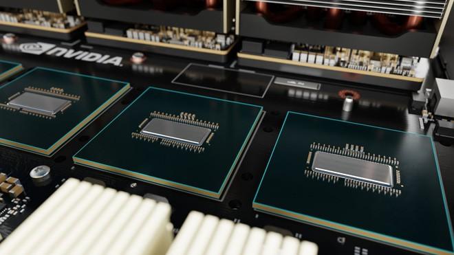 Để tăng tốc nghiên cứu trí tuệ nhân tạo, viện VinAI đầu tư siêu máy trạm NVIDIA DGX A100 - Ảnh 2.