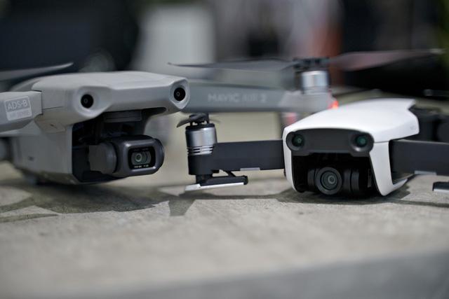 DJI Mavic Air 2 phiên bản Fly More Combo: Thông minh hơn, pin tốt hơn và nhiều phụ kiện hơn - Ảnh 6.