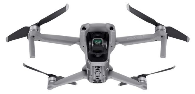 DJI ra mắt drone nhỏ gọn Mavic Air 2: Cảm biến 48MP, quay 4k/60p, pin sử dụng liên tục trong 34 phút, giá khởi điểm 800 USD - Ảnh 6.