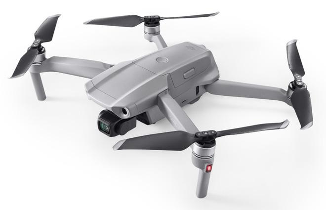 DJI ra mắt drone nhỏ gọn Mavic Air 2: Cảm biến 48MP, quay 4k/60p, pin sử dụng liên tục trong 34 phút, giá khởi điểm 800 USD - Ảnh 7.