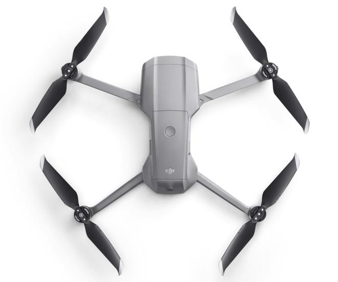 DJI ra mắt drone nhỏ gọn Mavic Air 2: Cảm biến 48MP, quay 4k/60p, pin sử dụng liên tục trong 34 phút, giá khởi điểm 800 USD - Ảnh 8.