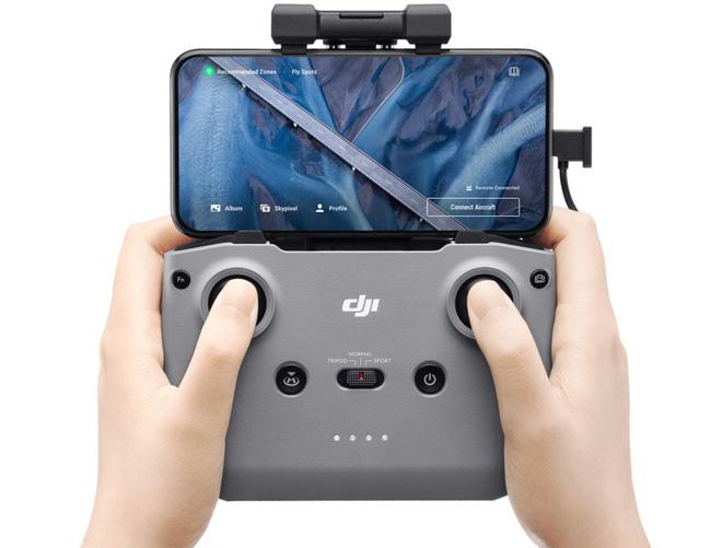 DJI ra mắt drone nhỏ gọn Mavic Air 2: Cảm biến 48MP, quay 4k/60p, pin sử dụng liên tục trong 34 phút, giá khởi điểm 800 USD - Ảnh 10.