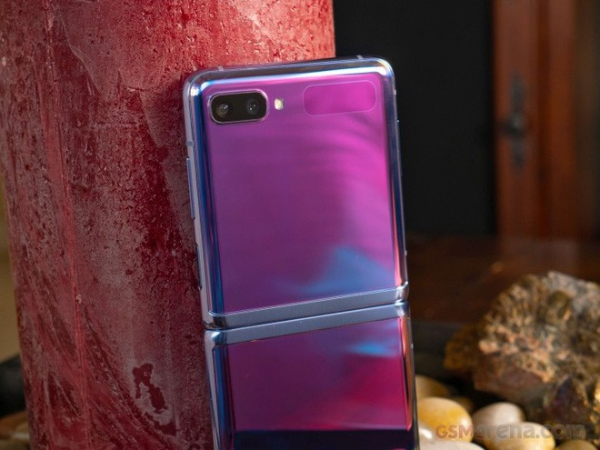 DxOMark đã chấm điểm Samsung Galaxy Z Flip thấp hơn cả iPhone XS - Ảnh 1.
