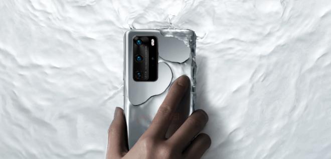 Huawei tuyên bố sở hữu công nghệ chống bụi và nước mạnh hơn tiêu chuẩn IP68: Học theo Bkav? - Ảnh 1.