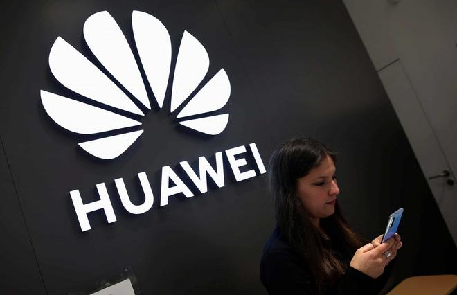 Huawei vượt mặt Qualcomm để trở thành nhà sản xuất chip di động lớn nhất thế giới - Ảnh 2.