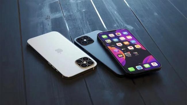 iPhone 12 có bộ nhớ trong thấp nhất là 128GB