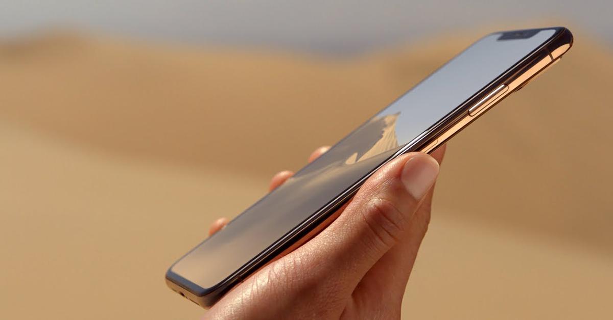 iPhone XS Max giảm giá đỉnh điểm lên đến 450 USD