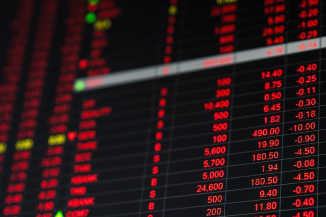 Lỗi máy tính không hiển thị giá dâu âm, nhà đầu tư biến thành con nợ triệu USD - Ảnh 1.
