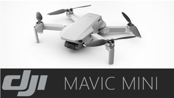 Mavic Mini - Flycam nhỏ gọn nhất của DJI có đáng để mua