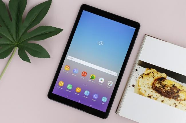 Máy tính bảng Samsung giá dưới 2 triệu đồng: Siêu rẻ, chất lượng tốt và nhiều người tin dùng!