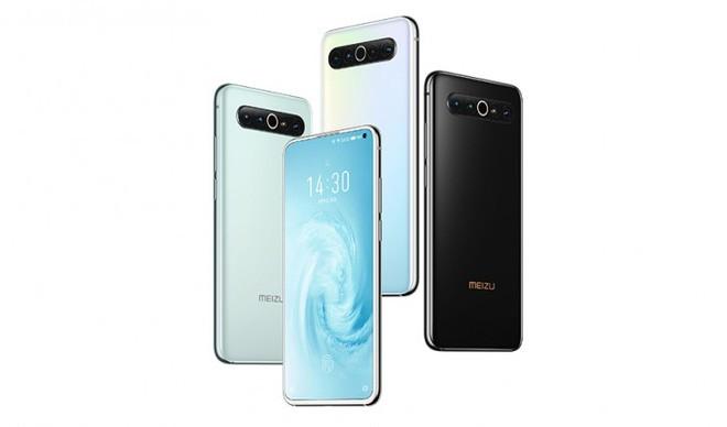 Meizu 17 và 17 Pro ra mắt: Thiết kế mới, Snapdragon 865, cụm 4 camera, giá từ 12.2 triệu đồng - Ảnh 1.