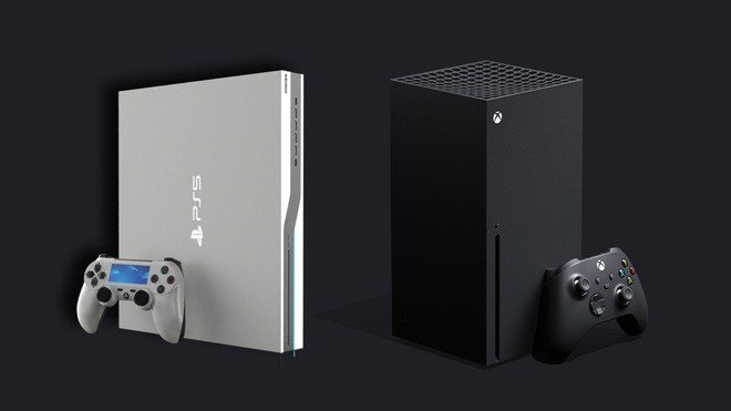 """Microsoft quyết """"khô máu"""" với đối thủ: Rình xem PlayStation 5 giá bao nhiêu rồi bán Xbox rẻ hơn, thua lỗ cũng không thành vấn đề - Ảnh 1."""