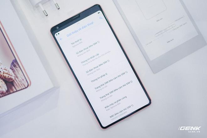 Mở hộp Bphone B86: Bên trong hộp smartphone cao cấp nhất của BKAV có gì? - Ảnh 16.
