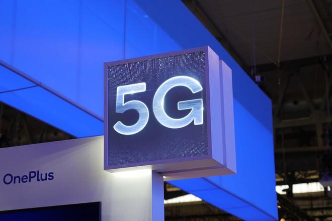 Mỹ bất ngờ muốn hợp tác với Huawei để đưa ra các tiêu chuẩn 5G - Ảnh 1.
