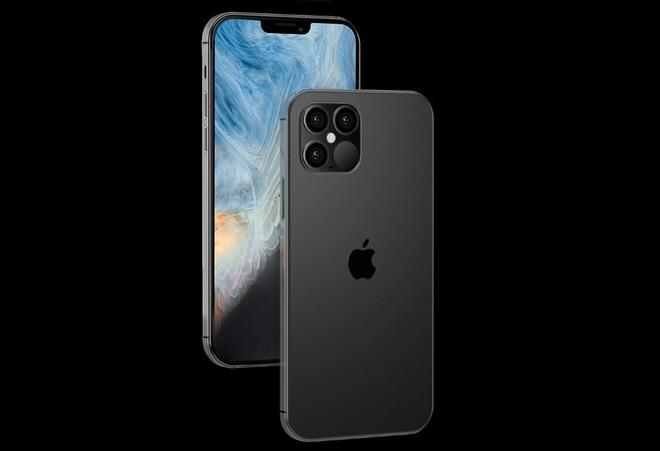 Ngắm bộ ảnh render chất lượng cao về iPhone 12 dựa trên những tin đồn về thiết kế và màu sắc - Ảnh 8.