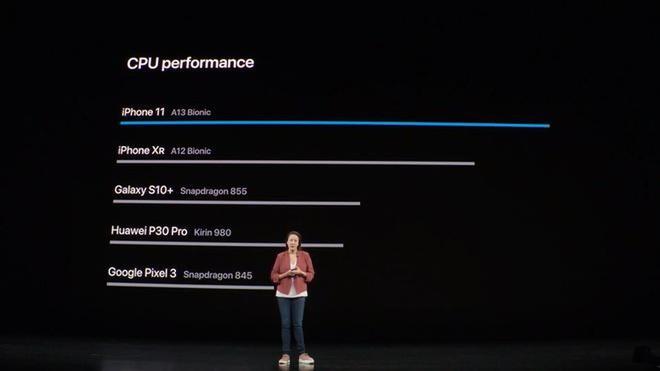 Ngay sau khi Tim Cook công khai chê tốc độ Android thua kém iPhone SE, Apple đã chính thức tham gia cuộc đua số - Ảnh 2.