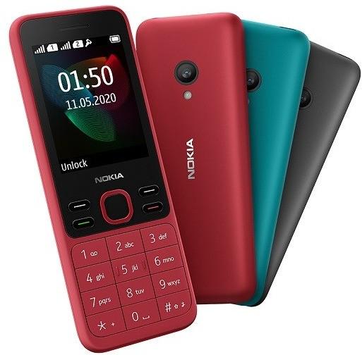 Nokia 125 và Nokia 150 ra mắt, giá khoảng 600.000 đồng - Ảnh 3.