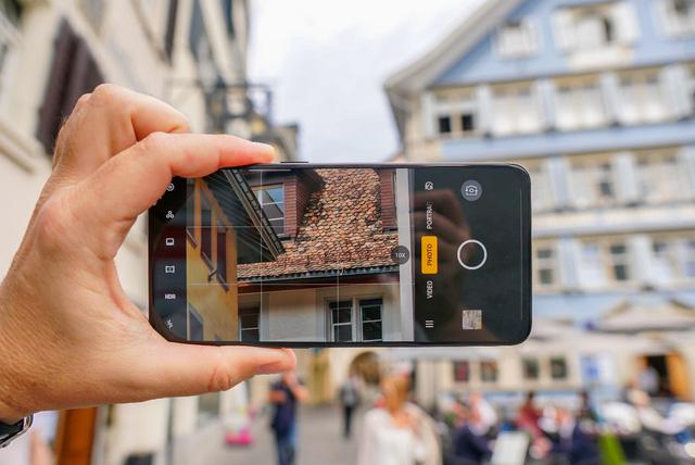 Phần cứng quan trọng nhưng OPPO đã cho ta thấy trải nghiệm người dùng mới là đỉnh cao của thế giới Android - Ảnh 2.
