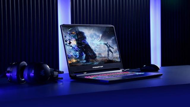 Predator Triton 500 – laptop gaming được săn lùng hàng đầu năm 2020 - Ảnh 1.