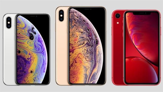 Quý I/2020: Doanh số của cả làng Android sụt giảm mạnh, sao iPhone giá đắt chỉ sụt nhẹ? - Ảnh 1.