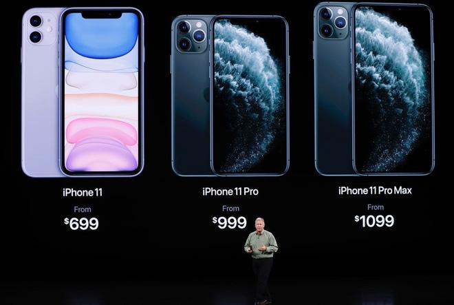 Quý I/2020: Doanh số của cả làng Android sụt giảm mạnh, sao iPhone giá đắt chỉ sụt nhẹ? - Ảnh 2.