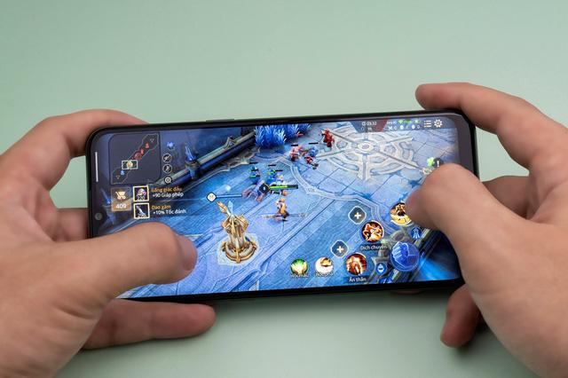Realme 6i - gaming phone giá hấp dẫn với hiệu năng ấn tượng - Ảnh 1.