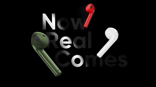Realme Buds Air Neo: Phiên bản `copy` của AirPods với đủ sắc màu, giá chỉ 900.000 đồng