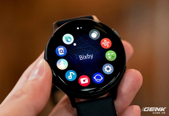 Samsung chính thức đưa Galaxy Watch Active 2 bản LTE về Việt Nam, giá từ 8,49 triệu đồng - Ảnh 4.