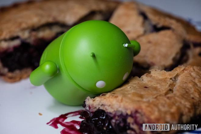 Samsung đã từng có cơ hội sở hữu Android trước Google, nhưng lại cho rằng hệ điều hành này chỉ là thứ vớ vẩn - Ảnh 2.