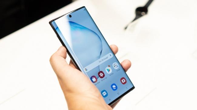 Samsung Galaxy Note 10 giảm sốc, cơ hội mua máy cao cấp giá rẻ chưa từng có