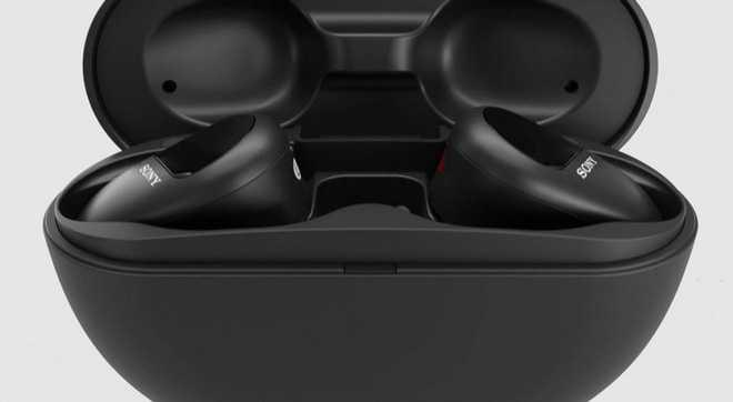 Sony ra mắt tai nghe TWS WF-SP800N với chống nước IP55 và chống ồn chủ động, giá 200 USD - Ảnh 3.