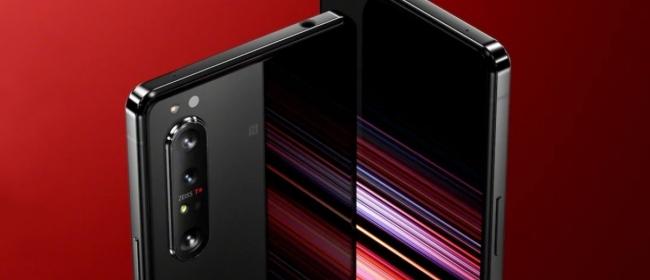 Sony Xperia 1 Mark II có giá bán lên đến 28 triệu đồng