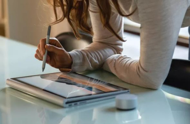Surface Book 3 đối đầu với MacBook Pro 2020: Kẻ tám lạng, người nửa cân, xứng danh anh hào của thị trường laptop thế giới - Ảnh 4.