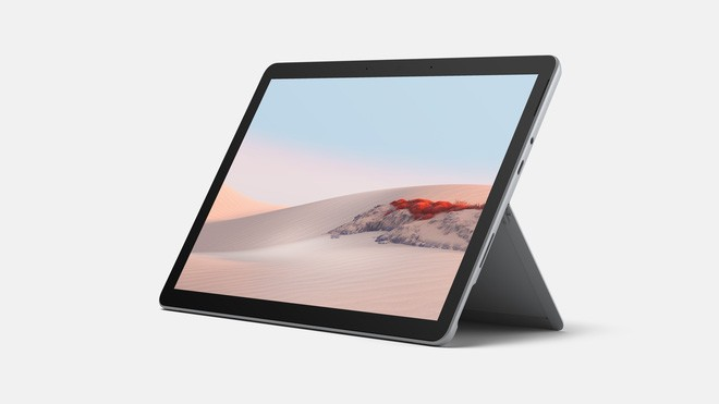 Surface Go 2 ra mắt: Giá từ 399 USD, màn hình 10.5 inch, cấu hình nâng cấp - Ảnh 1.