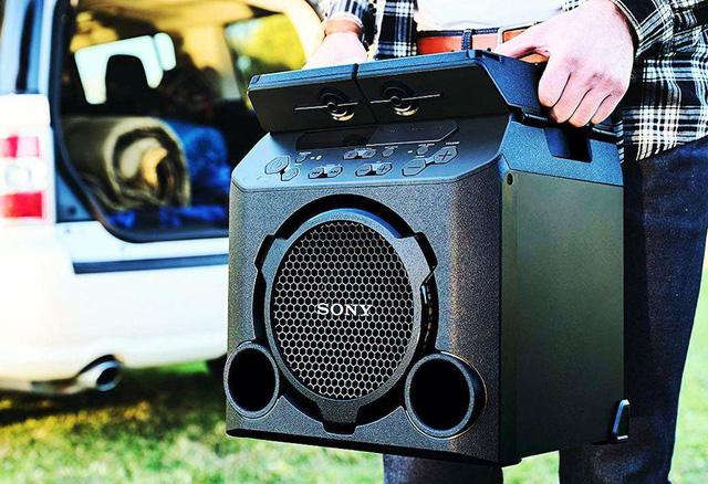 Tận hưởng những ngày hè sôi động bên gia đình cùng TV Sony - Ảnh 2.