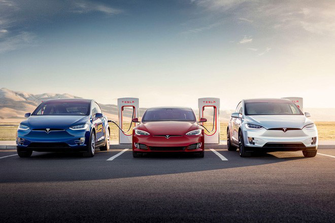 Tesla chuẩn bị ra mắt loại pin mới, có thể đặt dấu chấm hết cho lợi thế giá cả của xe xăng - Ảnh 1.